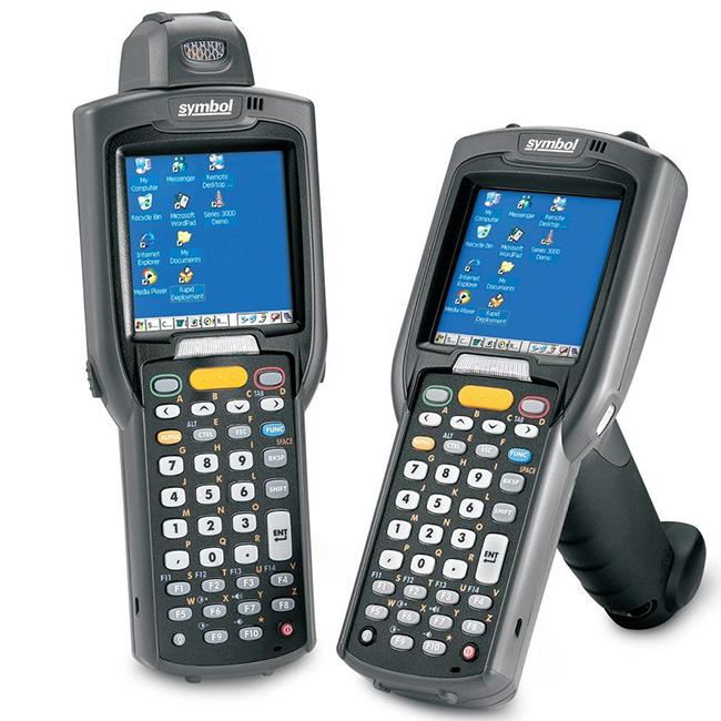 Терминал сбора данных от Symbol  Motorola MC 3000 заказать на выгодных условиях в интернет-магазине