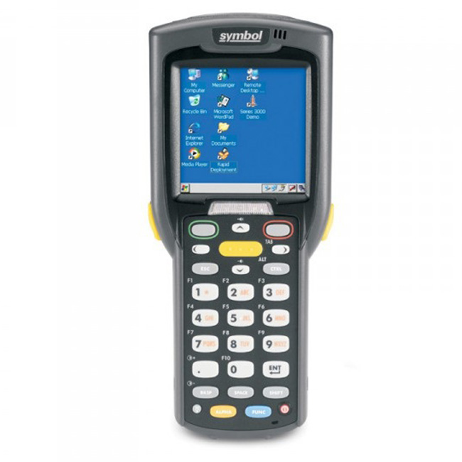 Терминал сбор данных SYMBOL MC3000