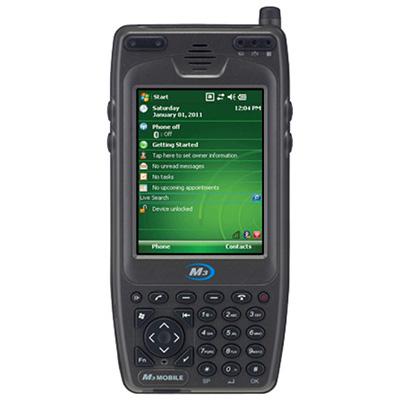 Терминалы сбора данных M3 Mobile