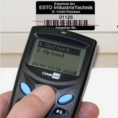 Терминал сбора данных Casio