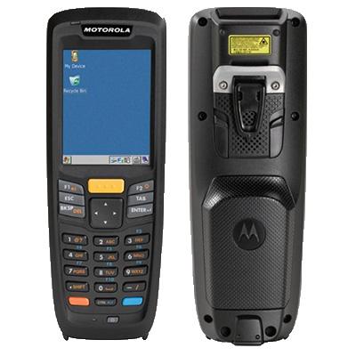 Терминал сбора данных Motorola