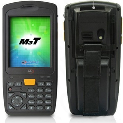 Терминал сбора данных M3-Mobile