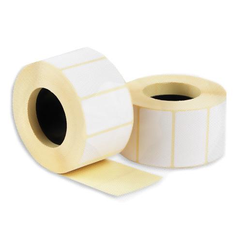 Термотрансферные этикетки для принтеров