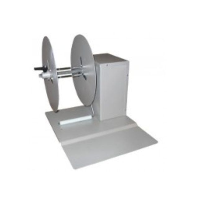 DPR намотчик-размотчик для рулонов этикеток