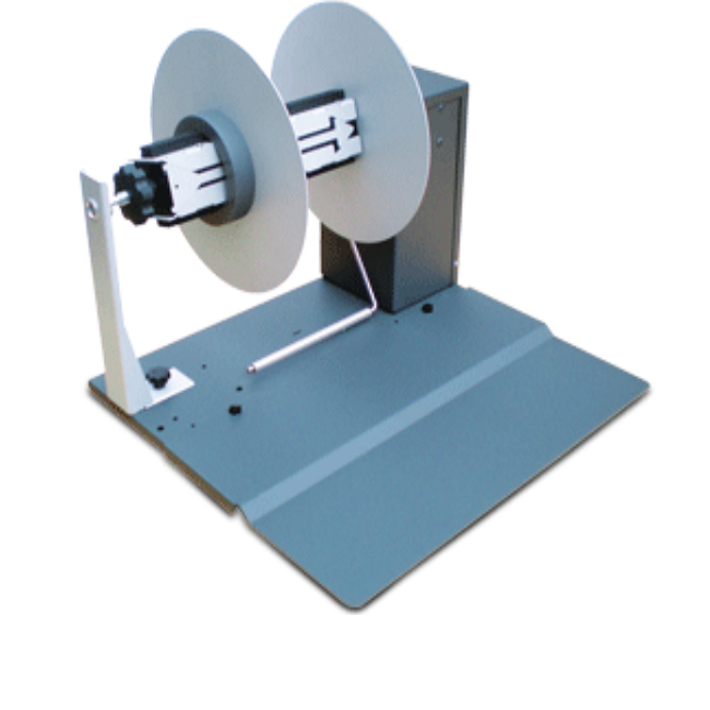 DPR намотчик-размотчик этикеток для струйных принтеров Primera LX800/810