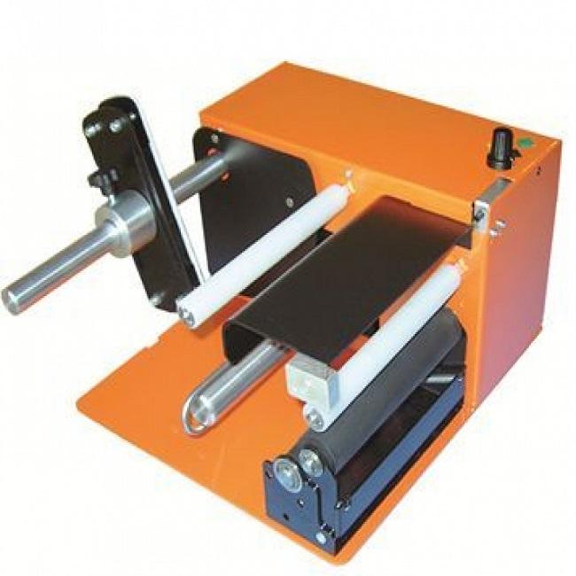 Полуавтоматический отделитель этикеток DPR