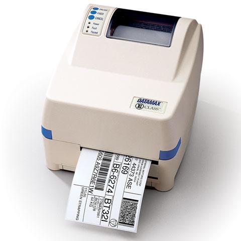 Принтер билетов Datamax E-4203