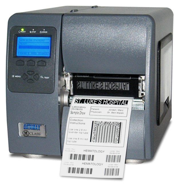 Принтер билетов Datamax M-4206