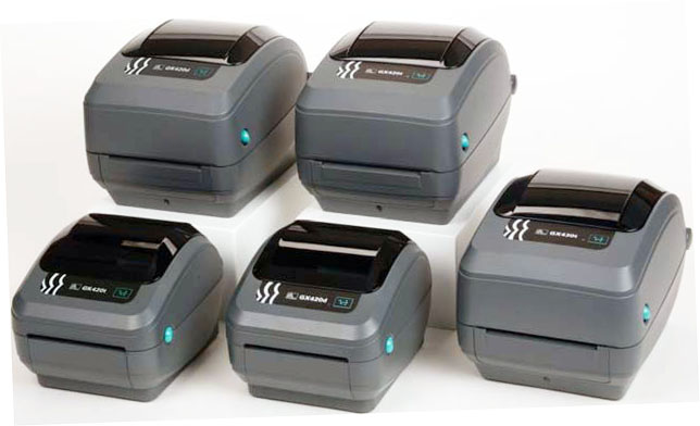 G-Series printers