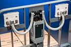 RFID считыватели монтируемые на транспортные средства