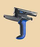 RFID считыватели ручные мобильные