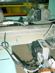 промышленные конвейерные сканеры штрих кода Datalogic