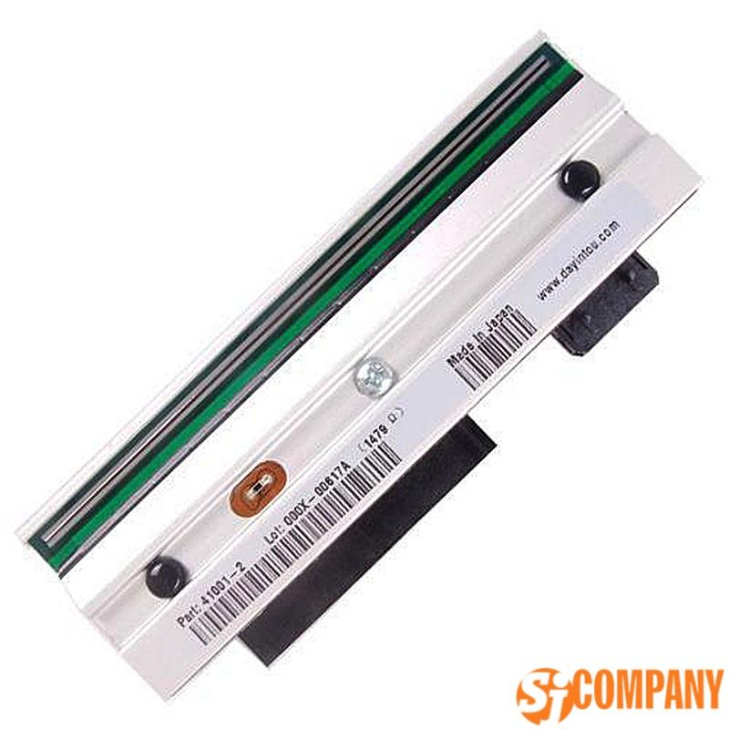 Термоголовка к принтеру Zebra 105SL G32433M