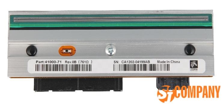 Термоголовка для принтера Zebra 105SL 203DPI G32432-1M
