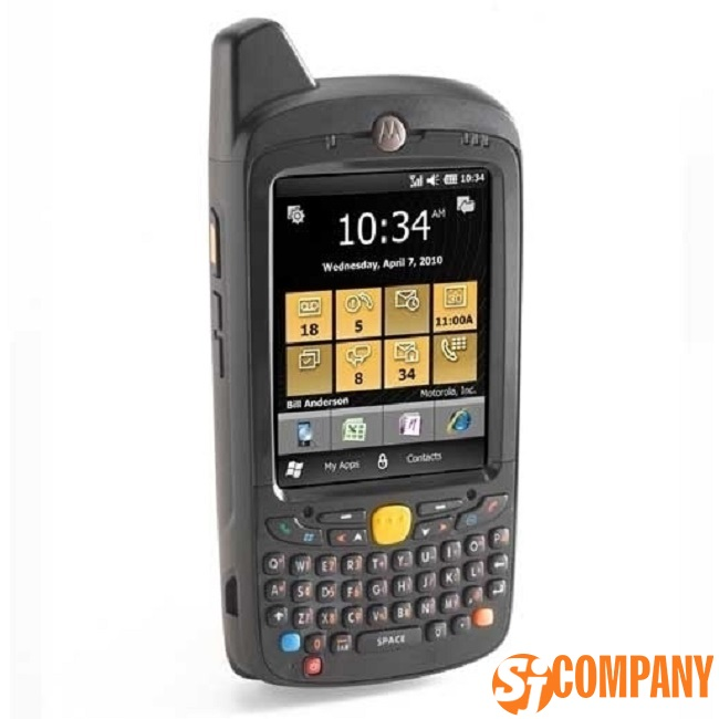 Терминал сбора данных Motorola MC 67
